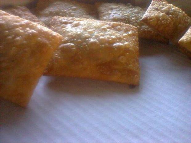 Pastelaria da Ruse oferece rodízios de pastéis salgados e doces (Foto: Ruseneide Pereira de Avilla/Arquivo Pessoal)