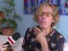 """""""É ridícula"""", dispara cantor sobre polêmica   das marchinhas (GNEWS)"""