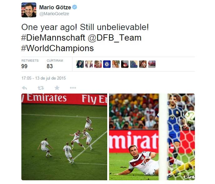 Gotze post gol final