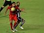 Uendel, Sasha e Scarpa. Escolha o gol mais bonito da 2ª rodada do Brasileiro