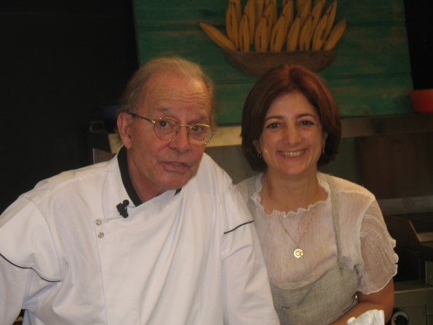 Goulart trabalhou em várias emissoras de TV (Foto: Divulgação)