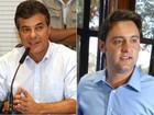 Richa faz reforma no secretariado e convida o deputado Ratinho Jr. (PSC)