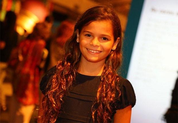 Luana Marquezine (Foto: Agnews)