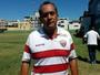 """Treinador do Serra critica jogadores após derrota no fim: """"Faltou postura"""""""