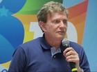 Crivella promete estimular pequenos negócios em comunidades carentes