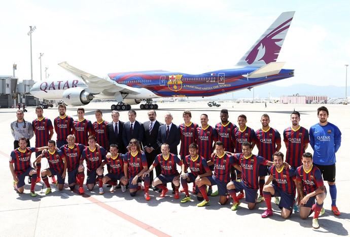 avião barcelona