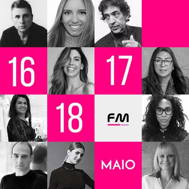 Fashion Meeting: participe! (Foto: Divulgação)