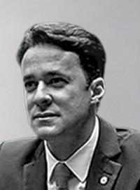 Anderson Ferreira (PR-PE)  é deputado federal e autor da proposta do Estatuto da Família (Projeto de Lei 6.583, de 2013), atualmente em debate na Câmara dos Deputados (Foto: Reprodução)