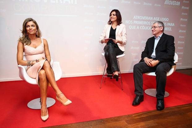 Grazi Massafera (Foto: Manuela Scarpa/ Foto Rio News)