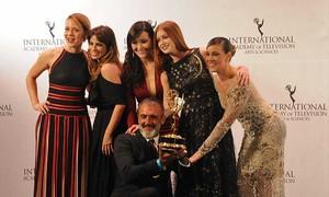 Emmy Internacional 2015: 'Império' e 'Doce de mãe' ganham prêmio