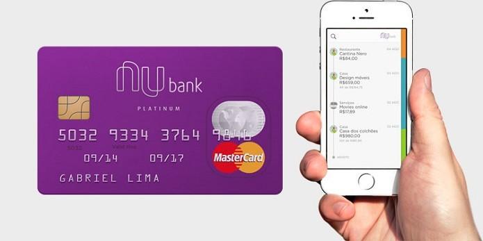 Conheça mais a respeito do cartão Nubank (Foto: Divulgação/Nubank)