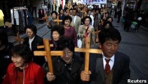 Determinar a data da Páscoa foi motivo de controvérsia em vários momentos da história (Foto: Reuters)