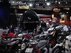 Fabricantes de motos projetam alta de 2% na produção em 2017