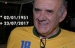 Natural de Garça, morre o ex-goleiro Waldir Peres, titular do Brasil na Copa da Espanha