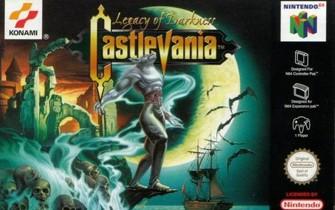 Castlevania: Legacy of Darkness (Foto: Divulgação)