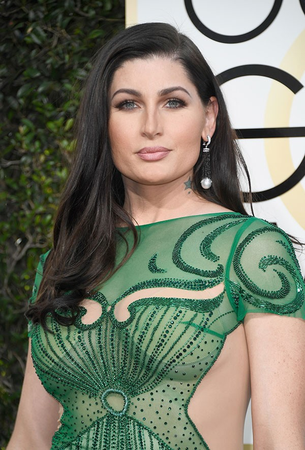 Trace Lysette (Foto: Getty Images)