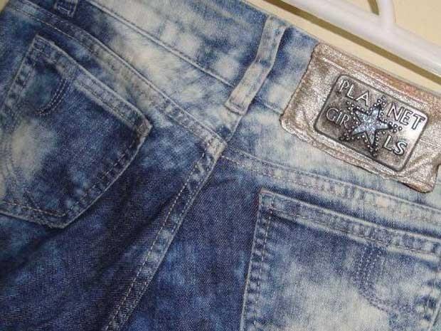 Vários modelos de jeans com lavagens da maneira que você mais curte. Aposte! (Foto: Divulgação)