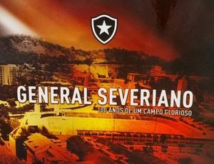 general severiano botafogo livro
