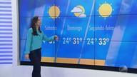 Último final de semana do verão será de sol e altas temperaturas; confira previsão