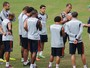 Futebol: Globo exibe Fluminense e Olimpia na quarta, 22, para o RJ e DF
