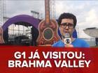 Brahma Valley: programação com as atrações do festival no Jockey em SP