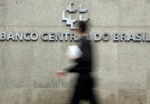 Sede do Banco Central em Brasília (Foto: Ueslei Marcelino/Reuters)