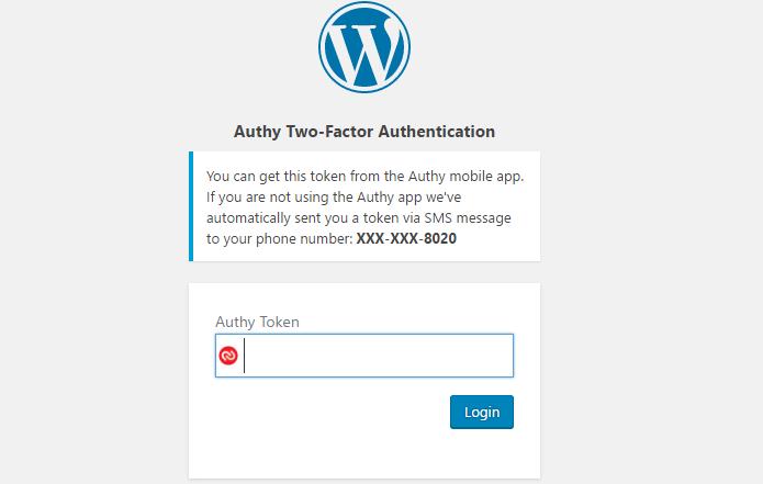 Veja como ativar a autenticação de duas etapas para o seu site WordPress (Foto: Reprodução/Edivaldo Brito)