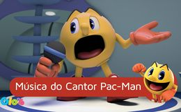 Música do Cantor Pac-Man