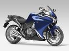 Honda convoca 2ª fase do recall de VFR 1200F e VFR 1200X Crosstourer