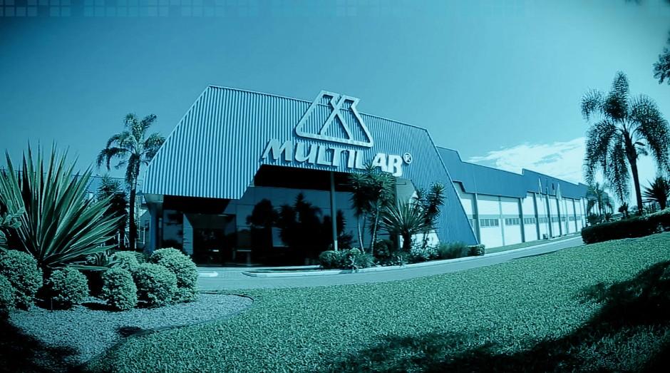 A Takeda adquiriu o laboratório Multilab, por R$ 500 milhões (Foto: Divulgação)