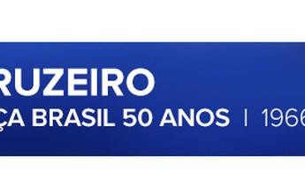 Especial 1966: Dirceu Lopes, o  homem que tem o DNA do Cruzeiro