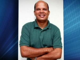 Jornalista Décio Sá foi morto a tiros no dia 23 de abril em São Luís (Foto: Reprodução/ Globo News)