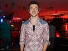 Lucas Lima nega ter ofendido fãs de Sandy na internet
