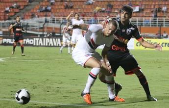 Internacional contrata meia-atacante de 20 anos do Botafogo-SP
