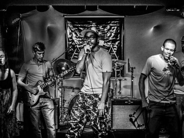 Banda Verbo & Juízo se apresenta nesta segunda-feira (28), em Salvador (Foto: Divulgação)