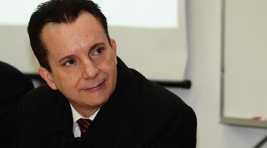Celso Russomanno (Foto: Foto: Divulgação)