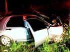 Acidente deixa cinco feridos em estrada que liga Capivari a Mombuca