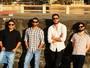 Radiorama mistura rock, pop e reggae em show no Bairro do Recife