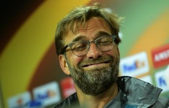 """Após jogo histórico, Klopp sonha com decisão europeia: """"Não está tão longe"""""""
