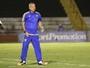 Fernandes comemora vitória do Bota-SP e frisa equilíbrio na Série C