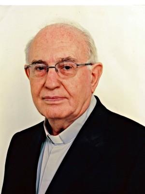 Padre Cânio Grimaldi (Foto: Divulgação/ Dom Bosco)