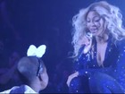 Beyoncé realiza sonho de fã em estado terminal durante show
