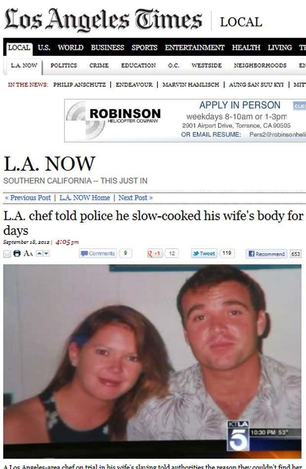 Foto do casal publicada pela imprensa local (Foto: Reprodução)