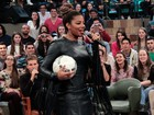 Ludmilla revela que adora jogar futebol e faz até embaixadinha; veja as imagens