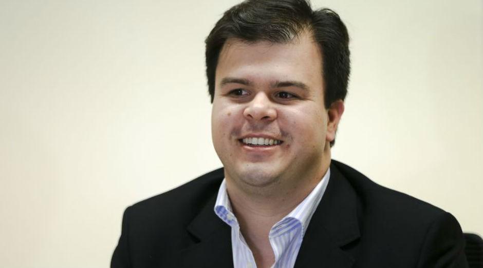 O ministro de Minas e Energia, Fernando Bezerra Filho, é deputado federal de Pernambuco licenciado pelo PSB (Foto: Marcelo Camargo/Agência Brasil)