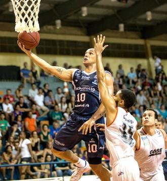 Liga Sorocabana LSB x Bauru Basquete, NBB 8, Alex Garcia (Foto: Caio Casagrande / Bauru Basket)
