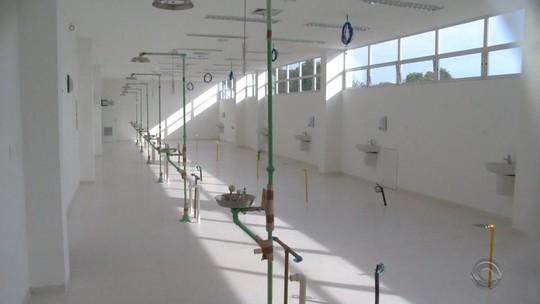 Atraso em abertura de novo hospital agrava superlotação do HUSM em Santa Maria