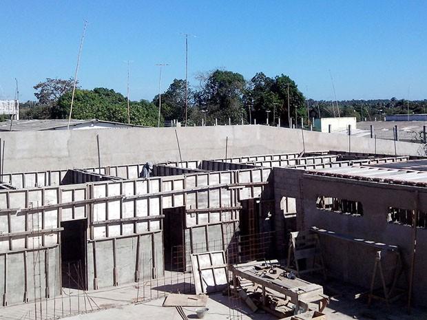 Para 2016, governo do Maranhão garante entrega de novos presídios (Foto: Divulgação / Sejap)