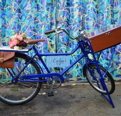 Sweet Bike (Foto: divulgação)