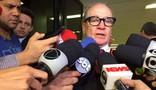 5º dia: bate-boca entre advogados e 'pito' de juiz (Gabriela Gonçalves/G1)